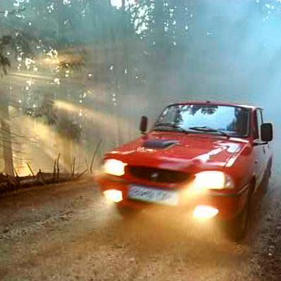 Dacia-pick-up