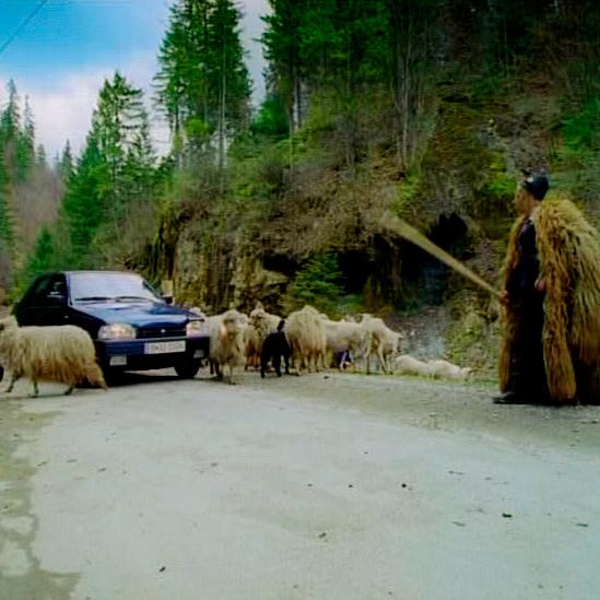 Dacia-vacanta